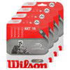 WILSON NXT 4 Pack Tennis String