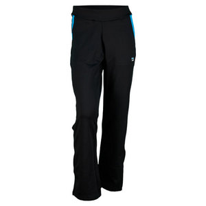 FILA WOMENS CENTER COURT TENNIS PANT BLACK