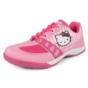 HELLO KITTY GIRLS SHOES PINK/PINK