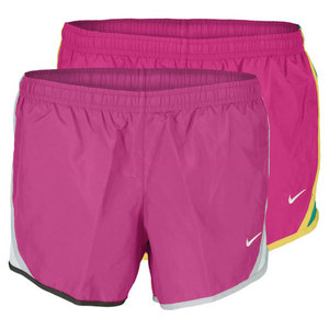 NIKE GIRLS TEMPO RUNNING SHORT