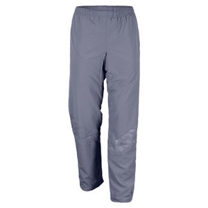 WILSON MENS PURE BATTLE TENNIS PANT FLINT GREY