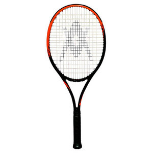 VOLKL TEAM SPEED NEON ORANGE DEMO RACQUET