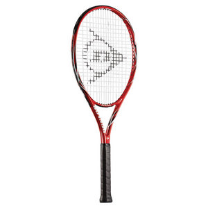 DUNLOP FURY POWER PRESTRUNG TENNIS RACQUET