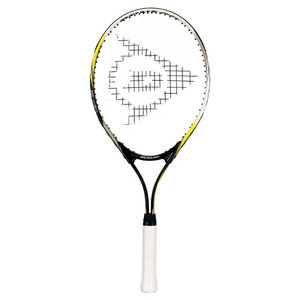 DUNLOP M 5.0 25 JUNIOR TENNIS RACQUET