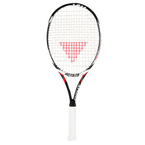 TECNIFIBRE 2013 TFIGHT 255 DEMO TENNIS RACQUET