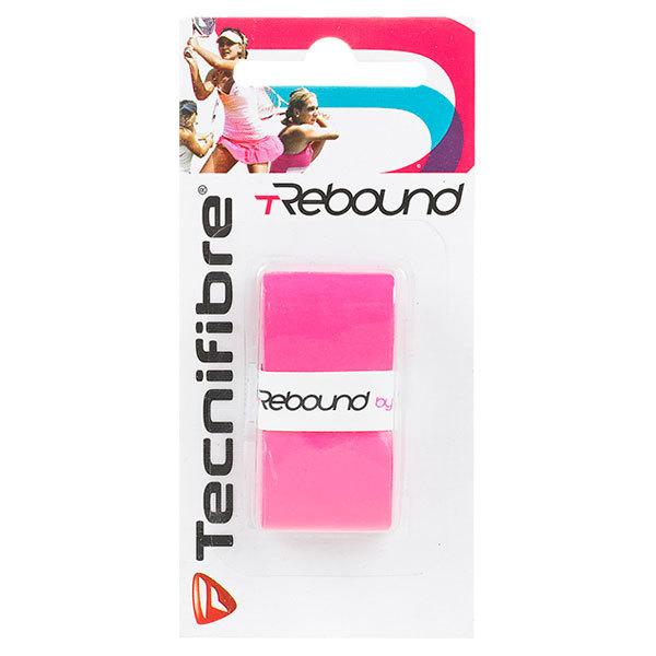 Rebound Tennis Overgrip Pink