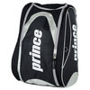 PRINCE Racq Pack Tennis Backpack Black/Silver
