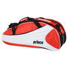 PRINCE Victory Six Pack Tennis Bags Red/White