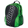 PRINCE Racq Pack Lite Tennis Backpack Green/Black