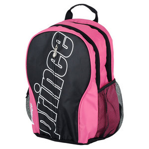 PRINCE 2013 RACQ PACK LITE BACKPACK PINK/BK