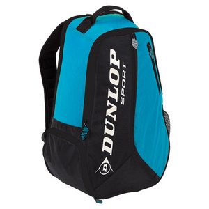 DUNLOP BIOMIMETIC TOUR TENNIS BACKPACK BLUE