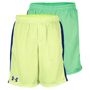 UNDER ARMOUR BOYS ULTIMATE INSET SHORT