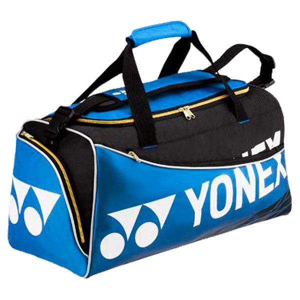 Tournament Tennis Bag Metallic Blue