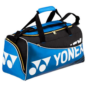 Tournament Tennis Bag metallic Blue