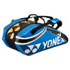 YONEX Pro Nine Pack Tennis Bag Metallic Blue