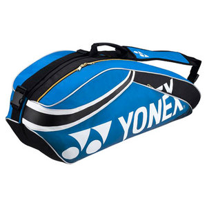 YONEX PRO SIX PACK TENNIS BAG METALLIC BLUE