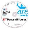 TECNIFIBRE ATP Razor Code 1.25MM/17G Tennis String Reel Blue