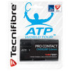 Pro Contact Tennis Overgrip 3 Pack BLACK