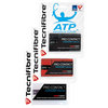 Pro Contact Tennis Overgrip 3 Pack by TECNIFIBRE