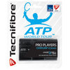 Pro Players Tennis Overgrip 3 Pack BLACK