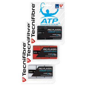 Pro Players Tennis Overgrip 3 Pack