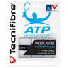 Pro Players Tennis Overgrip 3 Pack WHITE
