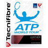 TECNIFIBRE Leather Replacement Tennis Grip Chestnut