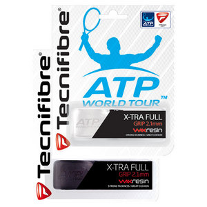 TECNIFIBRE X-TRA FULL REPLACEMENT TENNIS GRIP