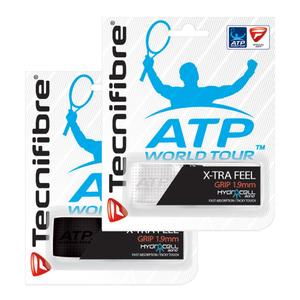 TECNIFIBRE X-TRA FEEL REPLACEMENT TENNIS GRIP
