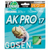 GOSEN AK Pro 17G Tennis String Natural