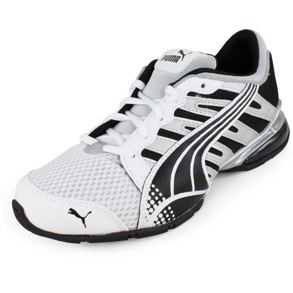 Junior's Voltaic 3 Shoes