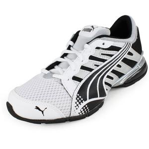 PUMA JUNIOR`S VOLTAIC 3 SHOES