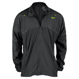 NIKE MEN`S PREMIER RAFA WOVEN TENNIS JACKET
