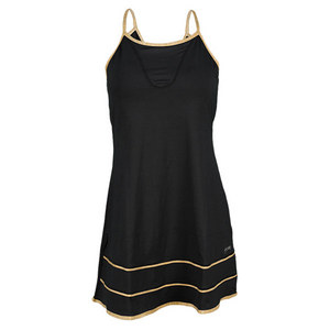 SOFIBELLA WOMENS FREEDOM TO WIN CAMI DRESS BLACK