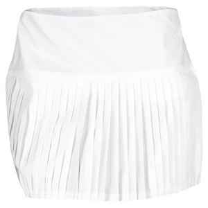 POLO RALPH LAUREN WOMENS SPRINTER ADVANT TENNIS SKORT WHT