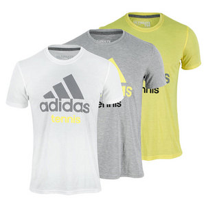 adidas MENS SP TENNIS TEE