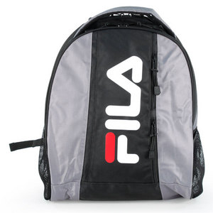 FILA TENNIS BACKPACK BLACK/GREY