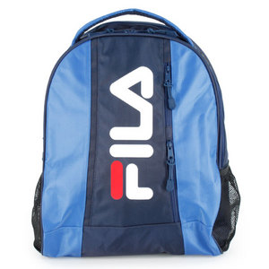 FILA TENNIS BACKPACK PEACOAT/BLUE