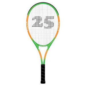 ONCOURT OFFCOURT QUICK START 25 BEGINNER TENNIS RACQUET