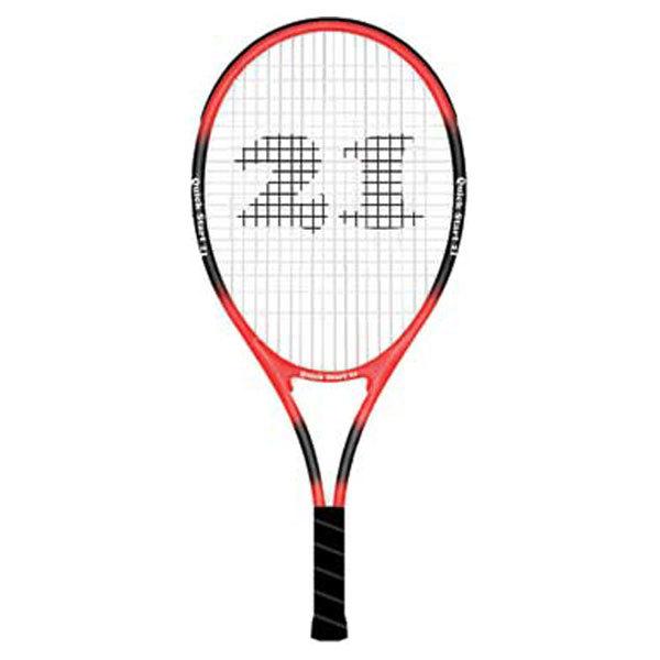 Quick Start 21 Beginner Tennis Racquet