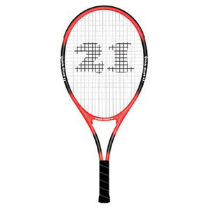 ONCOURT OFFCOURT QUICK START 21 BEGINNER TENNIS RACQUET