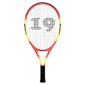 ONCOURT OFFCOURT QUICK START 19 BEGINNER TENNIS RACQUET