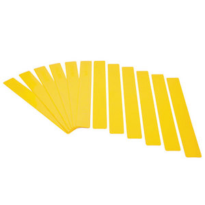 Long Lines 12 Piece Set Yellow