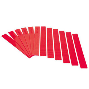 Long Lines 12 Piece Set Red