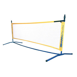 ONCOURT OFFCOURT MULTINET MINI 9 FOOT TENNIS NET