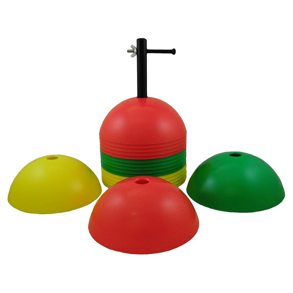 Dome Cones Set Of 18