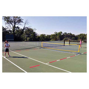 ONCOURT OFFCOURT MULTINET 18 FOOT TENNIS NET