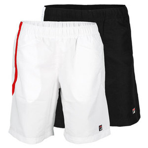 FILA BOYS HERITAGE TENNIS SHORT