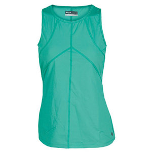 LIJA WOMENS RETRO TENNIS TANK FRESH