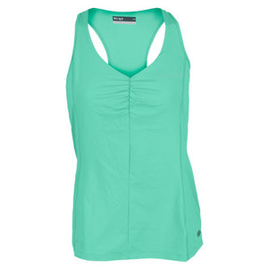 LIJA WOMENS CORE TENNIS TANK FRESH